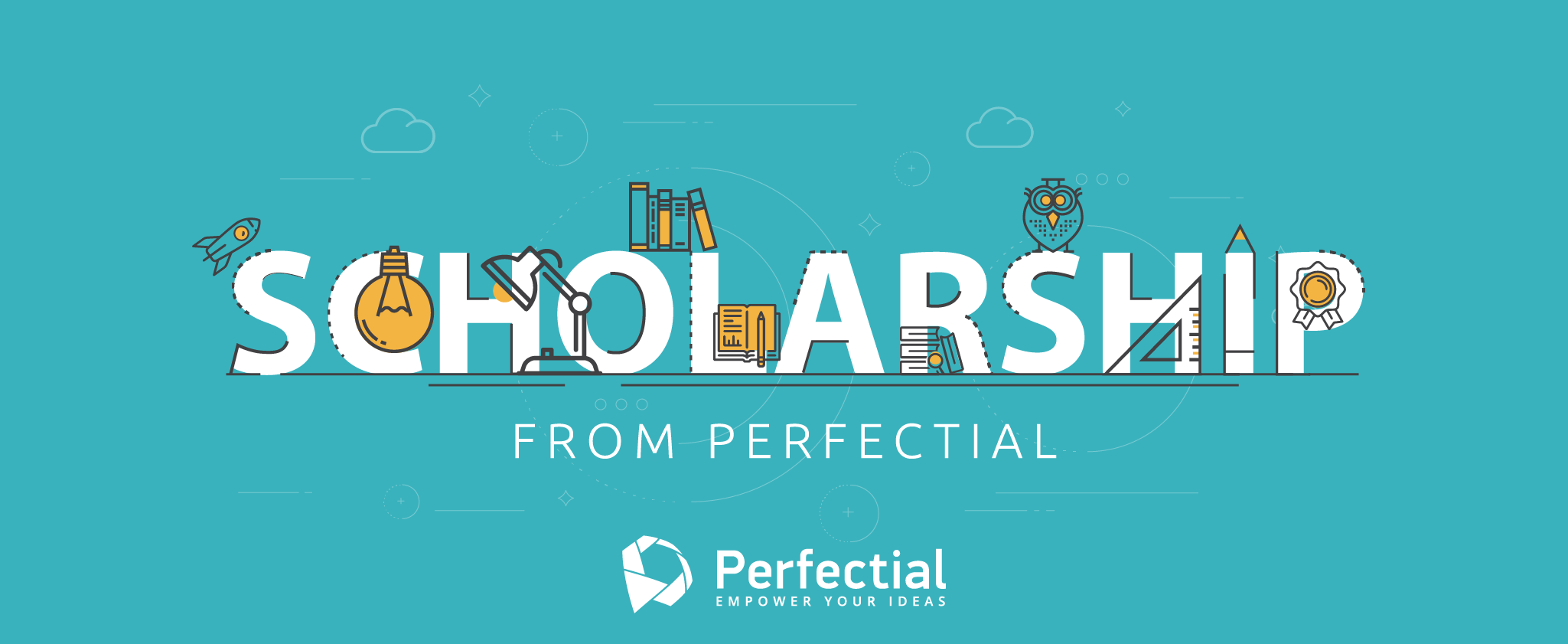 Shocalship from Perfectial