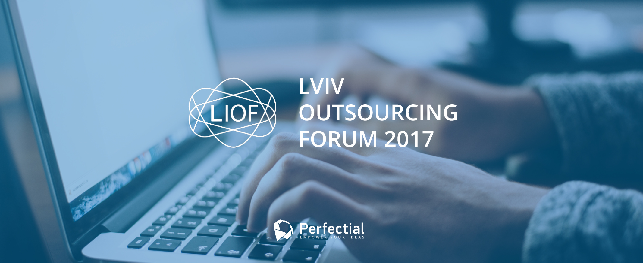 Perfectial Joins Lviv Outsourcing Forum for a Tour and a Talk with the CEO