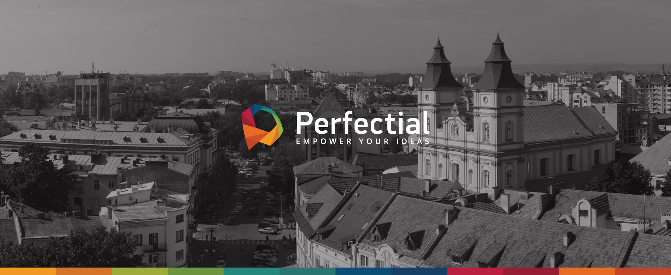 Perfectial to Open a New Office in Ivano-Frankivsk, Ukraine