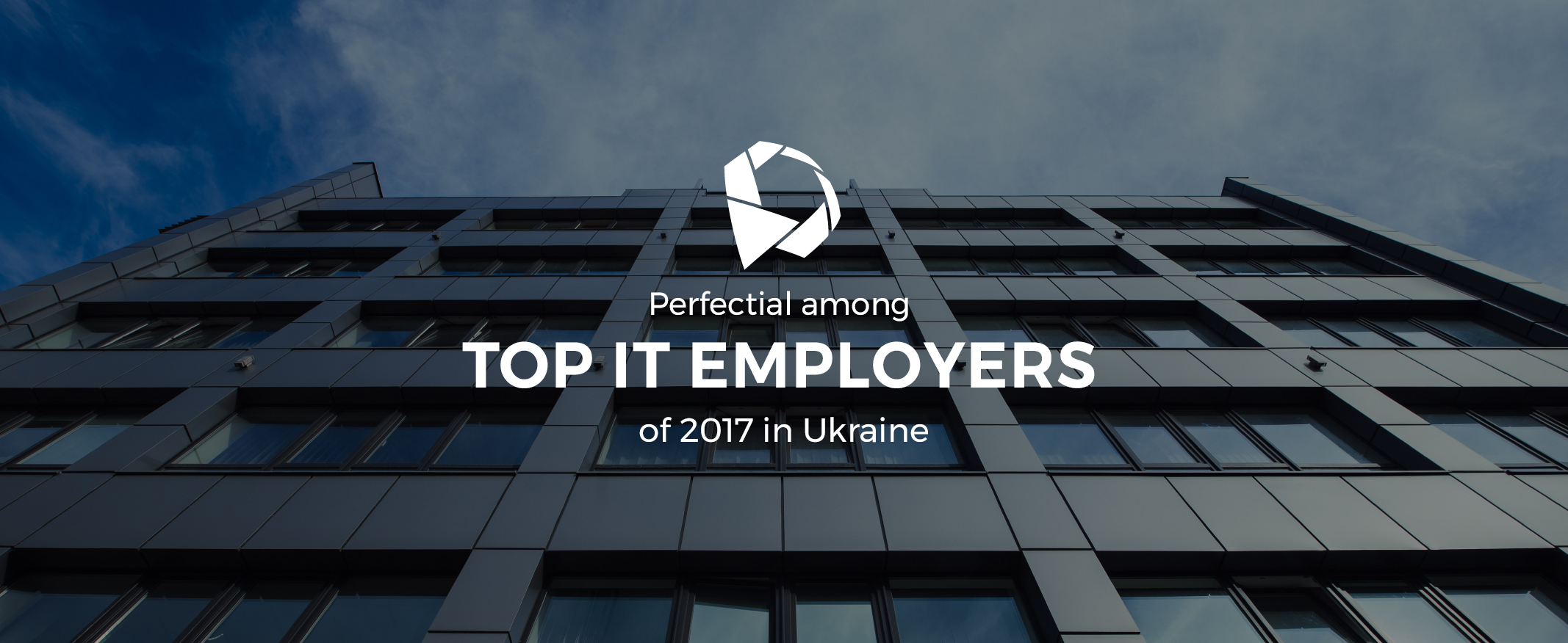 Perfectial Among Top IT Employers of 2017 in Ukraine